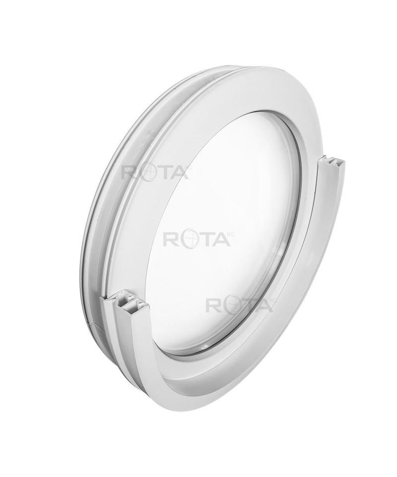 Tap e d isolation pvc blanc ou ral au choix pour un oeil - Tapee fenetre pvc ...