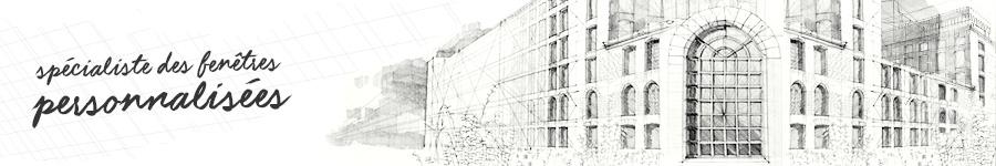 Rota - spécialiste des fenêtres personnalisées